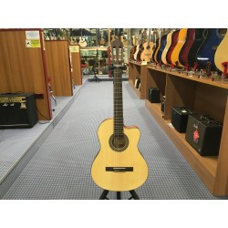 Cort AC120CE Open Pore w/bag