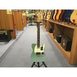Fender American Professional II Telecaster Mystic Surf Green
