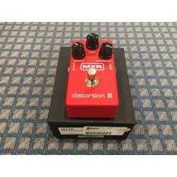 MXR M115 pedale effetto per chitarra elettrica usato