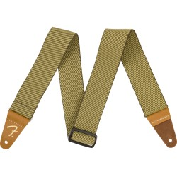 "Fender WeighLess 2"" Tweed Strap"