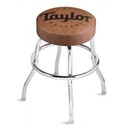 "Taylor 24"" Bar Stool Brown"