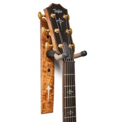 Taylor Nouveau Guitar Hanger Koa Acrylic Inlay