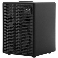 Acus One Forstrings 8 blk