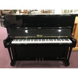 Steinbach pianoforte nero usato