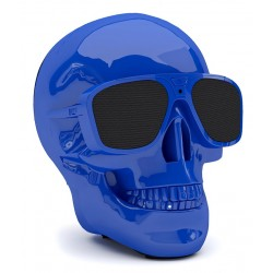 Jarre Aeroskull XS+ Glossy Blue