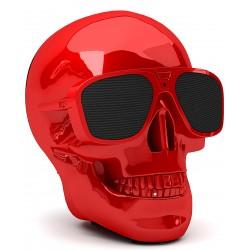 Jarre Aeroskull XS+ Glossy Red