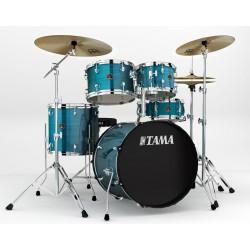 Tama Rhythm Mate 5pc drum kit + BCS