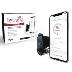Taylor Sense Guitar Health Monitoring System