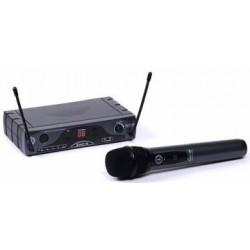 DB Start 16 HDM Dynamic handheld B6 Version Frequency 823-832MHz