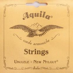 Aquila Muta di corde per Ukulele Soprano