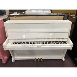 Hermann Pianoforte Bianco usato
