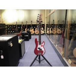 Fender Mini Precision Bass Dakota Red