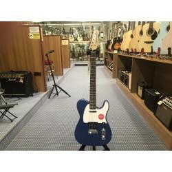 Fender Affinity Series Telecaster White Pickguard Lake Placid Blue