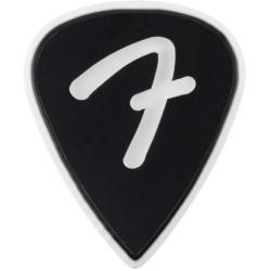 Fender F Grip 351 Picks Black