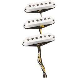 Fender Custom Shop Fat '60s Stratocaster Pickups