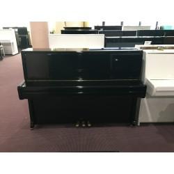 Hermann Pianoforte verticale 108 nero usato