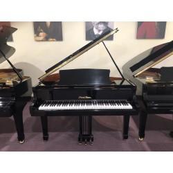 Pearl River Pianoforte a coda nero usato