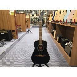 Fender Joe Strummer Campfire Matte Blac