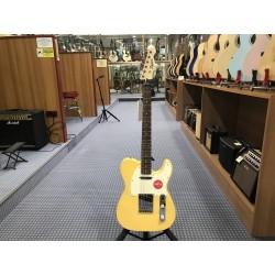 Fender FSR Bullet Telecaster Vintage White