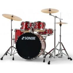 "Sonor AQX Stage Set 5 pezzi BD 22"" WM - RMS"