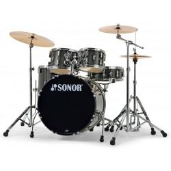"Sonor AQX Stage Set 5 pezzi BD 22"" WM - BMS"