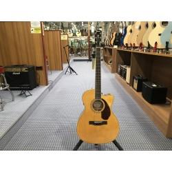 Fender PM-3 Triple-0 Standard Natural