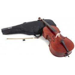 Gewa Set violoncello EW 3/4 set-up tedesco