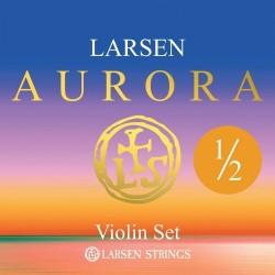 Larsen Aurora Corde per violino Muta 1/2 Medium