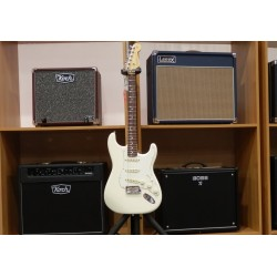 American Professional Strato chitarra elettrica Fender