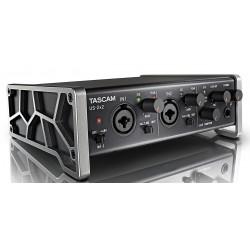 US-2x2 interfaccia USB-MIDI 2.0 Tascam