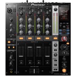 DJM-750-K mixer digitale Pioneer